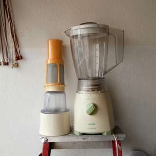 Philips Comfort Blender