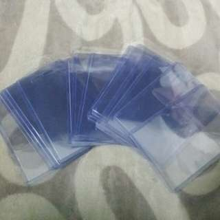 [READY STOCK] TOPLOADER FOR PHOTOCARD