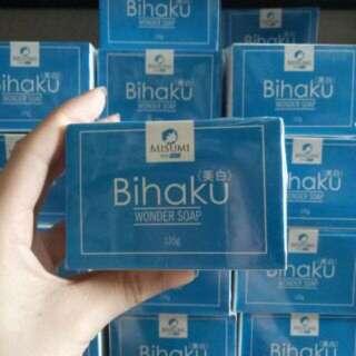 Misumi Bihaku Whitening Wonder Soap