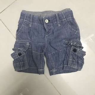Gap boys short