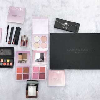 Anastasia Beverly Hills Make up set