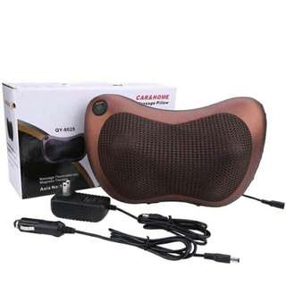HOME & CAR PILLOW MASSAGER