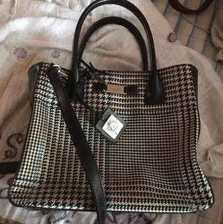 Authentic Ralph Lauren handbag