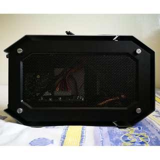 Powercolor Devil Box External GPU EGPU