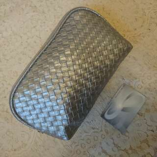 (New) SHISEIDO Cosmetic Bag