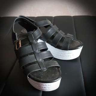 Tiamo Sandal Size 36