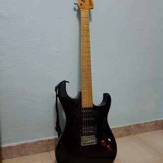 Washburn X-series Electric Guitar