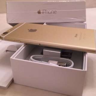 Iphone 6 32gb nov2017 bought