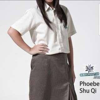 Greendale Secondary school Uniform