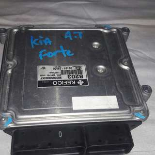 KEFICO B203 ECU - Cerato Forte 2009 and above