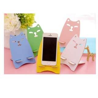 stand handphone HP burung hantu owl/penyangga hp - KCR008