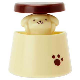 日本 Sanrio 直送布甸狗磁石裝飾