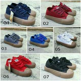 Shoes converse child