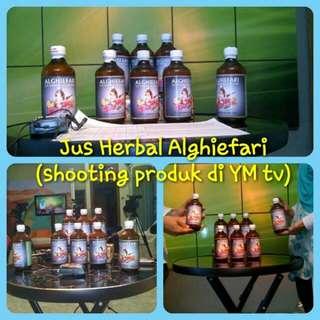 Obat Herbal ALGHIEFARI