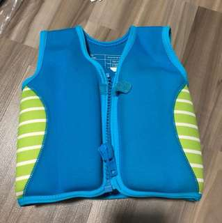 Mothercare Buoy Aid Swimming Jacket