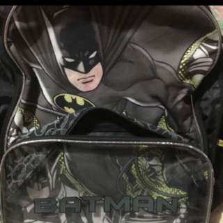 Batman Bag for kids