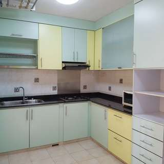 For rent: 5rm 3+1 Blk 653B Jurong West