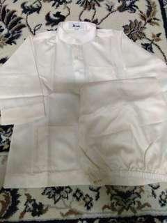 Baju Melayu BAK