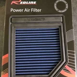 Redline Power Air Filter Honda Civic FD Honda Stream