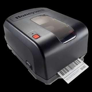 Honeywell PC42t Barcode Printer