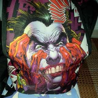 Joker Bagpack