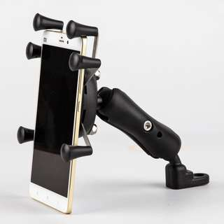 Spider Handphone Holder for Non Handle Bar Motorcycle. Vespa