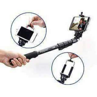 Cable Monopod