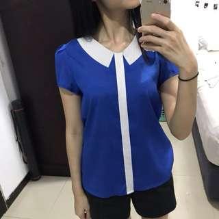 neumor blue top