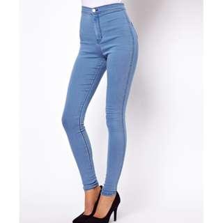 [SALE] Highwaist Jeans