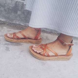 Sandal by american eagle