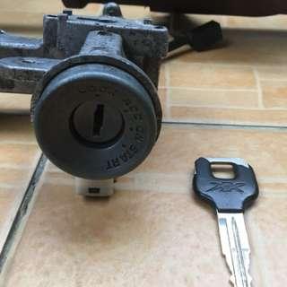 Kunci mira L2 Xx