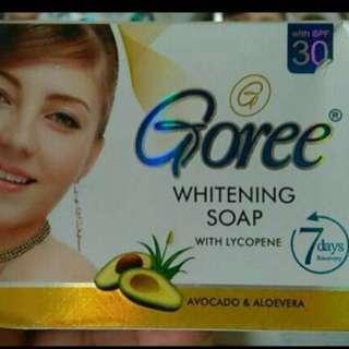 Authentic Goree Soap