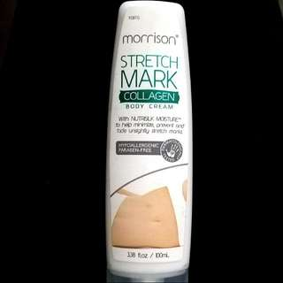 Morrison Stretch Mark Cream