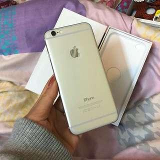IPhone 6 64GB sliver brank new 全新