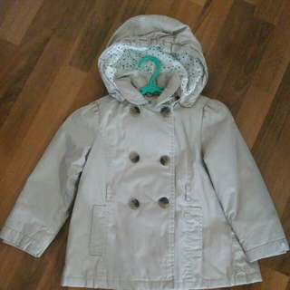 Preloved jacket