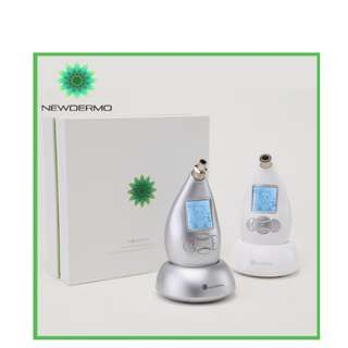 NEW DERMO MICRODERMABRASION
