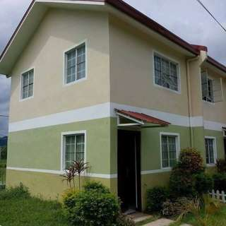 Provision For 3 Beedrooms House and Lot For Sale