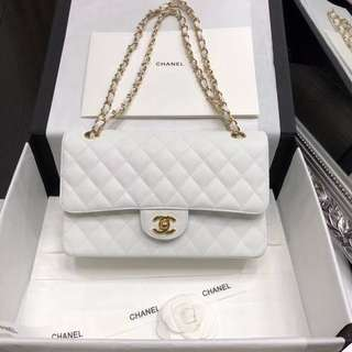 Chanel CF Caviar 🎊Boutique🎊