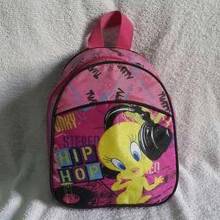 Tweety Bird Backpack
