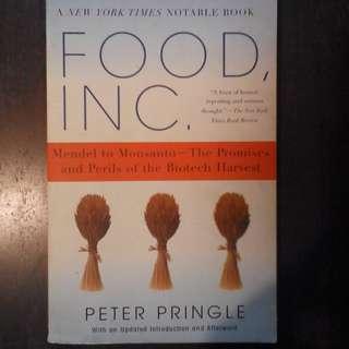 Food Inc. (Peter Pringle)