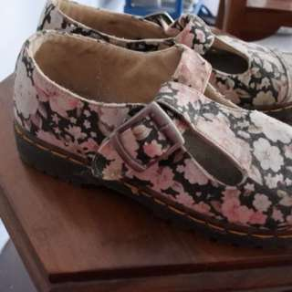 docmart shoes uk 40 only @50K