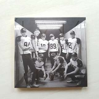 EXO - Love Me Right (Korean Ver.)