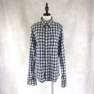 (MEN) Abercrombie & Fitch Shirt *COMPANY SAMPLE