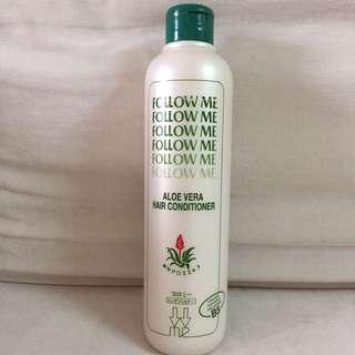 Aloe Vera hair conditioner