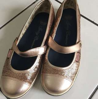 Juicy couture Flat Shoes