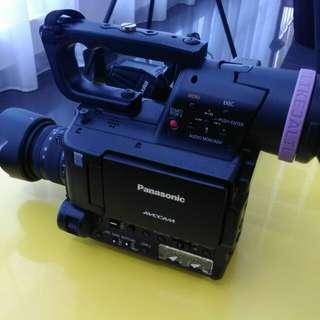 Panasonic AGAF102EN