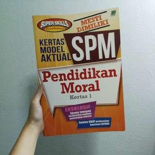 SPM Moral