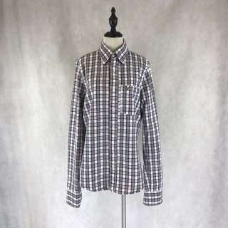 (MEN) Hollister Shirt *COMPANY SAMPLE