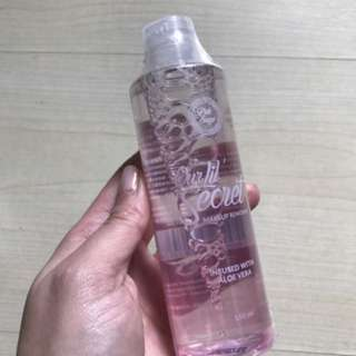Our Lil Secret make up remover
