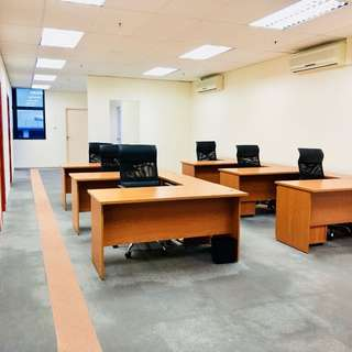 Ubi Avenue 1 Office For Rent